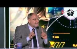 مساء الأنوار - ك. طه إسماعيل يمدح علي معلول يعد ادائه أمام النجم الساحلي