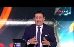 مساء الأنوار: مدحت شلبي يقترح تأجيل مباراة الزمالك ودجلة لتعارضها مع مباراة الأهلي والوداد