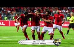 مساء الأنوار - حديث فني عن مباراة الأهلي والنجم الساحلي مع ك. طه إسماعيل و ك. حلمي طولان