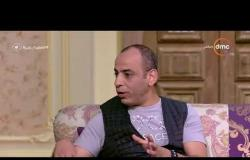 السفيرة عزيزة - تعرف على سر زواج الراجل المصري من الأجنبية