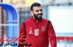 عماد متعب يكشف سبب تهكمه على باكارى جاساما