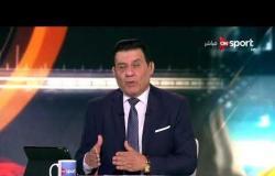 مساء الأنوار -  تعليق مدحت شلبي على حرب الانتخابات بين مرتضى منصور وأحمد سليمان