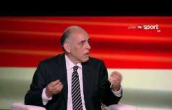 الرياضة تنتخب - حوار مع م. عبد الله غراب و م. محمد همام و ك. أحمد الشاذلي المرشحين لانتخابات الصيد