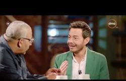 بيومي أفندي - شوف ايه اللي ممكن بيخوف الفنان أحمد زاهر .. وموقف كوميدي للفنان الكبير صلاح السعدني