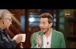 بيومي أفندي - بيومي فؤاد : الفنان الكبير عادل إمام رشحني مرتين قدامه وشتمني