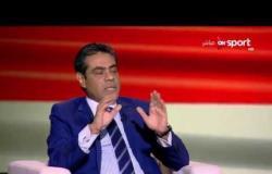 الرياضة تنتخب - حوار مع طارق قنديل المرشح لانتخابات النادي الأهلي على قائمة الخطيب