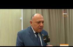الأخبار - وزير الخارجية لـ dmc: نقدر دور قبرص واليونان في دعم مصر بالإتحاد الأوروبي