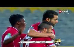 مساء الأنوار - حصاد الأسبوع الـ 9 من الدوري الممتاز .. أسامة عرابي ومؤمن سليمان