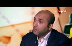 مساء الأنوار - حوار مع هاني العتال وحديث عن كواليس عودته لسباق انتخابات الزمالك