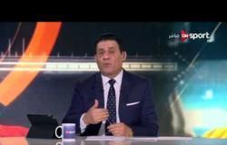 مساء الأنوار - كواليس مشادة وكيل أعمال عمر جابر وأحمد مرتضى منصور