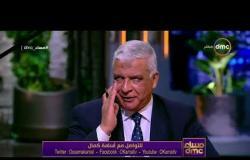 مساء dmc - اللواء خالد متولي | الارهابيين يستغلون السيدات لنقل المتفجرات الى المواقع المستهدفة |