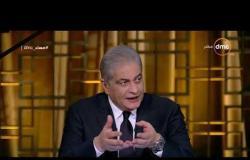 مساء dmc - اللواء عادل العمدة | توقيت العمليات الارهابية في مصر مرتبط بالمناسبات الدينية |