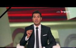 الرياضة تنتخب - بلال رزق ينعي شهداء حادث مسجد الروضة بالعريش