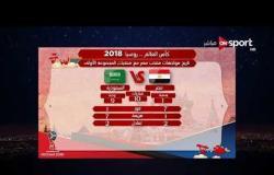 روسيا 2018 - تاريخ مواجهات منتخب مصر مع منتخب السعودية