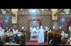 8 الصبح - القداس من قرية بئر العبد