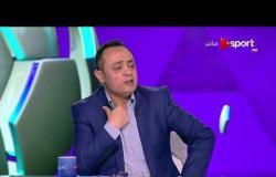 خاص مع سيف - كلمات مؤثرة من طارق يحيى في حب نادي الزمالك