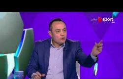 """خاص مع سيف - طارق يحيى يهاجم فاروق جعفر """"متنساش فضل الزمالك عليك"""""""