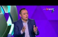 خاص مع سيف - أسباب هبوط مستوى فريق الزمالك .. ك. طارق يحيى