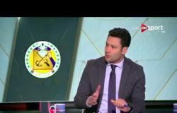 ستاد مصر - تعليق محللي ستاد مصر على فوز الزمالك على الحدود و أداء محمد ابراهيم في المباراة