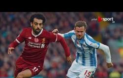 تغطية خاصة -  تقرير تاريخي من bbc عن ترشيح محمد صلاح كأفل لاعب في إفريقيا