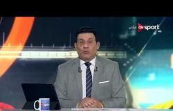 مساء الأنوار - تفاصيل جلستي الخطيب مع وزير الرياضة ومع ك. سيد عبد الحفيظ