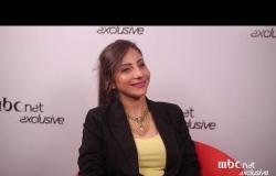 المطربة ياسمينا علواني في حوار لـ MBC.NET