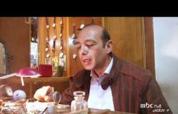 """ساعاتي الملك"""" .. أقدم محل للساعات في مصر"""""""