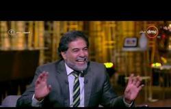 مساء dmc - لقاء الفنان الكبير | محسن محيي الدين | مع أسامة كمال وحوار رائع حول الفن والمشوار الفني