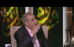 لعلهم يفقهون - الشيخ طه عبدالوهاب يوضح سبب تصرف غريب يفعله قراء القرآن