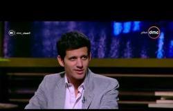 مساء dmc - وليد حماد |صاحب فيديو التحرش | يروي تفاصيل تجربته وسط شوارع القاهرة
