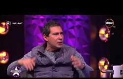 عيش الليلة - BEST OF حلقة محمد بركات وأحمد حسن مع أشرف عبد الباقي