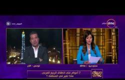 مساء dmc - وسام السعيدي القيادي بحركة نداء تونس: المستوى الاقتصادي فقط كان أفضل قبل الثورة