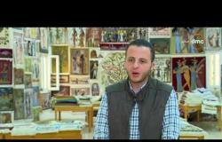 8 الصبح - صناعة السجاد ... بين الموهبة والصعوبات