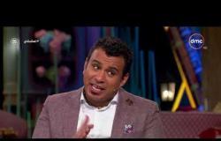 تعشبشاي - محمود الليثي: أحمد السبكي بيكسب فلوس أكثر من لاعبي الكرة