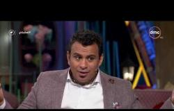 """تعشبشاي - محمود الليثي: """" أحمد عدوية سبب إن كل واحد شعبي فينا يأكل عيش"""""""