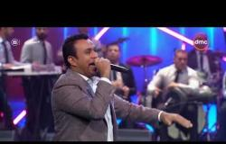 """تعشبشاي - النجم الشعبي محمود الليثي يبدع في أغنية """"فلوس"""" مع غادة عادل"""