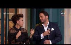 """صالون أنوشكا - الفنان اللبناني رامي عياش يبدع في أغنية """" الناس الرايقة """" مع الجميلة أنوشكا"""