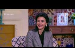 السفيرة عزيزة - أبطال مسرحية الثامنة مساء يحولون عمل درامي إلى مسرحية