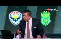 ستاد مصر - محمد أبو العلا: ما ينقص فريق النصر الخبرة وسبب بيع إسلام عيسى اقتصادى وليس فنى