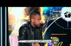مساء الأنوار - شهاب أحمد : الأهلي الأقرب لحسم بطولة الدوري.. وعلى صالح جمعة أن يدرك أنه يلعب للأهلي
