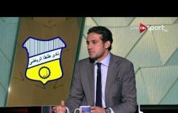 ستاد مصر - ك. محمد فضل يتحدث عن انجازات ك. مانويل جوزيه وقصة نجاحه في كرة القدم