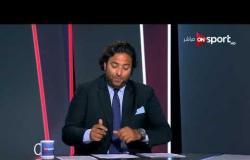 ستاد مصر - ميدو: لا يليق مركز الاتحاد فى جدول الدورى ولكنه يسير على الطريق الصحيح