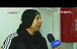 ستاد مصر - لقاء خاص مع أبو طالب العيسوى المدير الفنى لفريق الإسماعيلى عقب تقديم استقالته