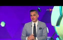 خاص مع سيف - لقاء خاص مع محمد مصيلحي - رئيس نادي الاتحاد السكندري