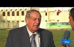 خاص مع سيف - تصريحات رئيس نادي مصر للمقاصة حول أزمته مع النادي الأهلي
