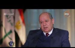 مساء dmc - رئيس مجلس الدولة: طعن المستشار دكروري على عدم تعينه لرئاسة المجلس حقه القانوني