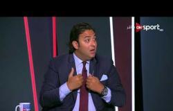 ستاد مصر - ميدو يوضح أسباب فشل خالد قمر مع نادي الزمالك