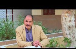 مساء dmc - | محمد لطفي ... قصة فنان مصري ... نحت كل رسومات كنيسة في الشرقية |