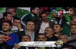 مساء الأنوار - عدنان حلبية عضو مجلس إدارة المصري يتحدث عن عودة ستاد بورسعيد