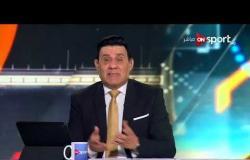 مساء الأنوار - مدحت شلبي يوجه التحية لأمن بورسعيد بعد تأمين مباراة المصري وجرين بافلوز